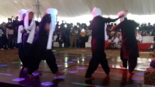 BALOCHI CHAP PERFORMED BY DPS Faisalabad Baloch STUDENTS