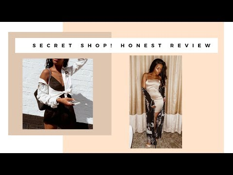 I DID A SECRET SHOP ON ROSE WHOLESALE. HONEST REVIEW, HAUL & TRY ON | AUGUST 2017 - SARAH WORE WHAT