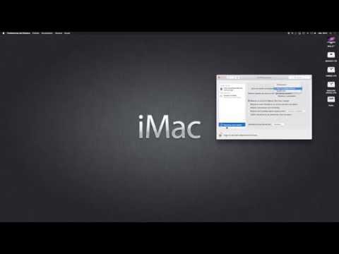 Como desactivar la petición de contraseña en Mac OS Yosemite