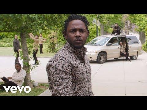 Kendrick Lamar - For Free Interlude