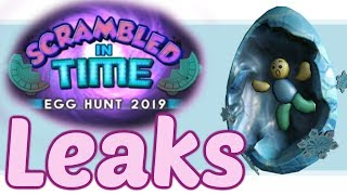 Eggs Being Leaked Egg Hunt 2019 Leaks Roblox - Playtubepk Ultimate Video Sharing Website
