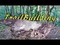 Trail Building Diaries ep 1 / Nouveau Projet Et Gros Relevés | Drop