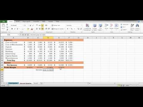 MS Excel Lab3-K.C.#4 PT.1