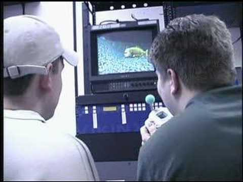 Classic Game Room reviews SEAMAN for Dreamcast