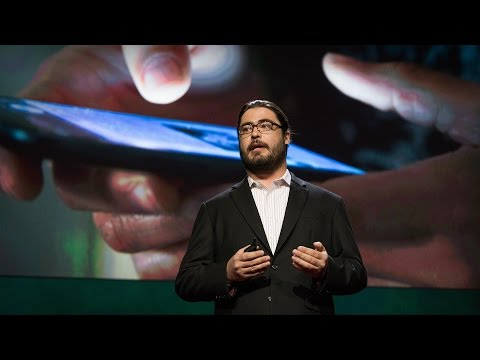 Your smartphone is a civil rights issue   Christopher Soghoian