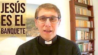 Jesús es el banquete  | Hamilías 05/11/2019