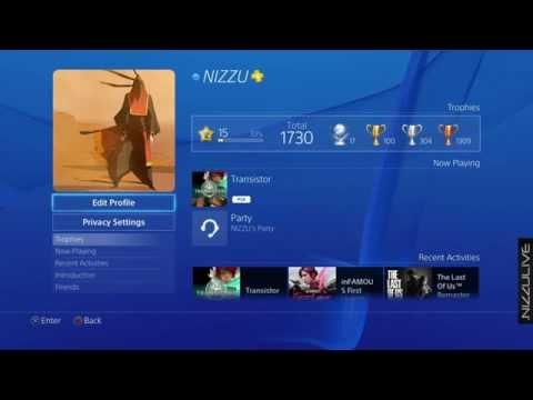 How-to Upgrade PSN Sub Account to MASTER | Graduation PS3/PS4/PSVita