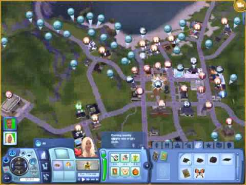 sims 3 collection helper
