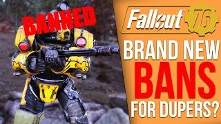 Fallout 76 - What Glitches Did Bethesda Patch in Update 1 0