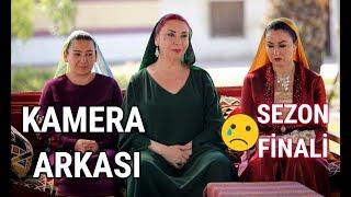 Download Yeni Gelin Sezon Finali Kamera Arkası Video