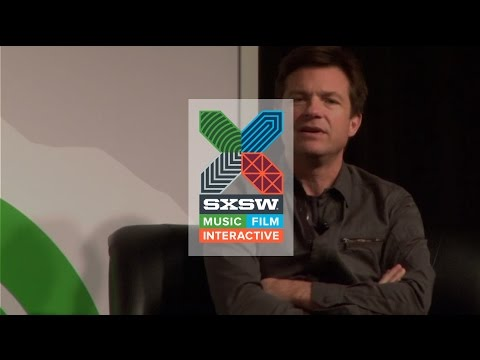 A Conversation with Jason Bateman (Full Session) | Film 2014 | SXSW