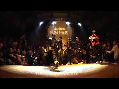 Mr Wiggles Solo Poland / Jabra STYLE SEASON 2014
