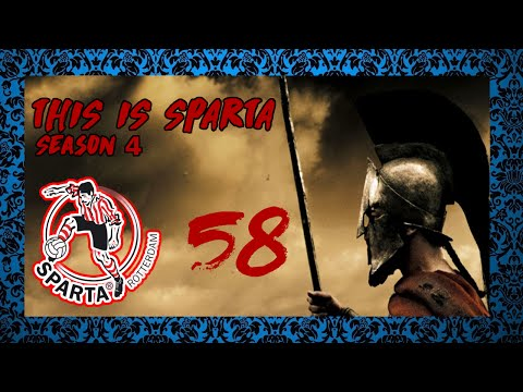 FM 16 - This is Sparta | Keep it Tight | EP 58 | ScottDogGaming | Football Manager 2016