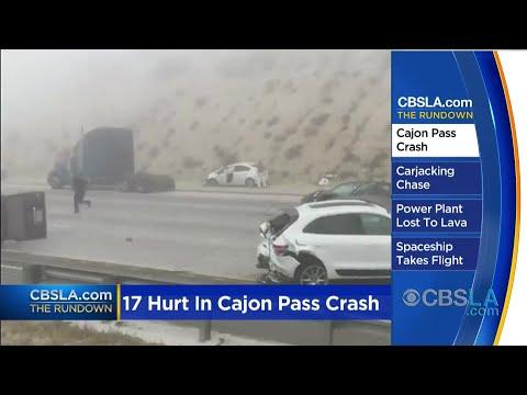 CBSLA.com: The Rundown (May 30)