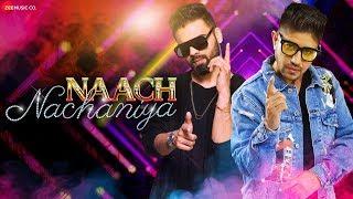 Naach Nachaniya - Official Music Video | Harry Anand | Kaviczar | Nehal Chudasama