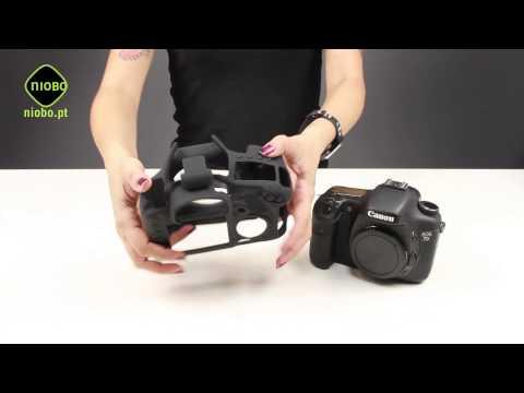 easyCover Camera Case