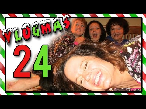 Why Do Adults Wear Onesies?!? ❄ VLOGMAS Day 24