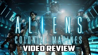 Aliens: Colonial Marines PC Game Review
