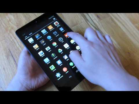Dell Venue 8 Tablet - Lag, Freezing, Slow, Bad Performance Problems Review