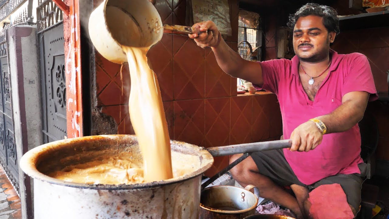 Indian STREET FOOD of YOUR DREAMS in KOLKATA, India   HUGE TOUR of the BEST STREET FOODS in KOLKATA