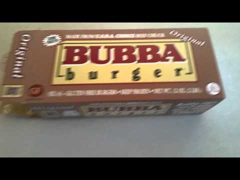 Bubba Burger Frozen Hamburger Review - Juicy & Delicious!!! I Dig Them!!!