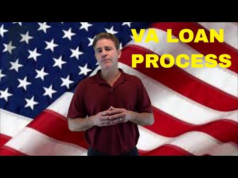 VA loans if Florida - Top things to know about getting a VA home loan | VA home loan process - Easy
