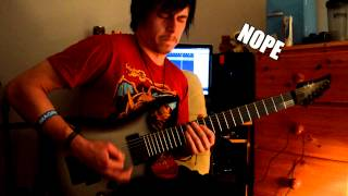 Riff Nominations 3 - Through The Fire And Flames - Dragonforce
