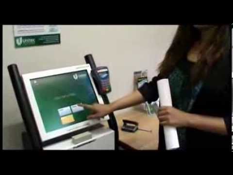 How to photocopy at Unitec Library