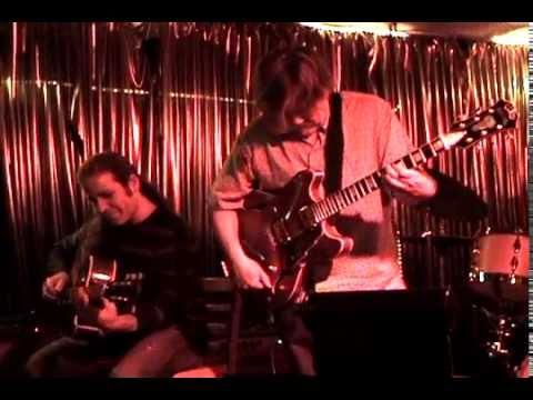 Chris Duarte - Sid Wolf - Neal Fountain - Jeff Reilly