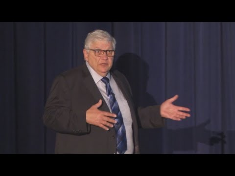 Modern Armenian History & Literature Lecture by Prof. David Cingranelli, Binghamton University, SUNY