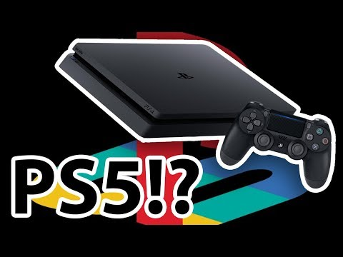 Sony CEO Addresses PS5 Release Date Rumors