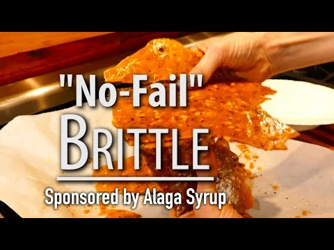 No-Fail Brittle: How to Make Almond Brittle with Stacy Lyn Harris
