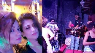 Bangkok night out Thailand 2018 Vlog 02