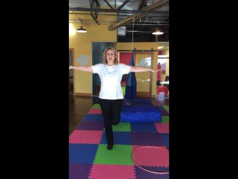 Home Exercises for ADHD, Attention and Behavior Issues