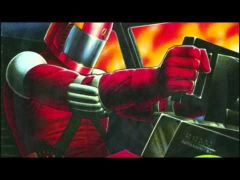 Power Glove - Sloan's Assault