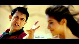 Guzarish Ghajini Blu Ray Song 1080p HD] WE Subs