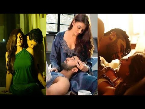 Xxx Mp4 Top 7 Bollywood Actresses Who Did Bold Hot Scenes With Younger Actors 3gp Sex