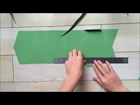 How To Make Pocketfold Wedding Invitation At Home