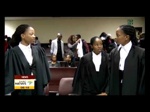 Botswana Court reserved judgment on ARV's to foreign prisoners case