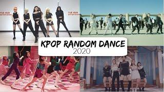 MIRRORED KPOP RANDOM DANCE GAME 2020 NO COUNTDOWN