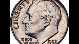 10 coins that can be found in pocket change worth good money