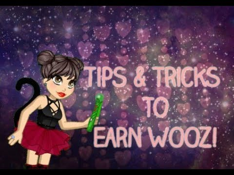 10 Tips and Tricks to earn wooz