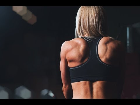 5 Tips For Building Lean Muscle Tone For Women