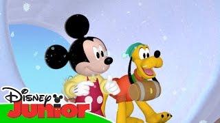 La Casa di Topolino - Pluto il cane da salvataggio - Magici Momenti