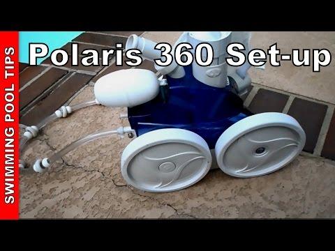 Polaris 360 Setup, Review & Tips