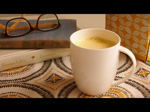 Homemade Remedy for Cold & Flu