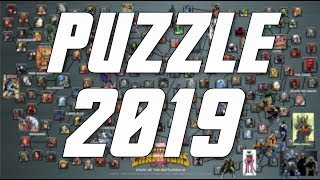 Download The Champion Puzzle 2019   Marvel Contest of Champions Video