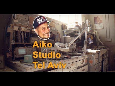 Aiko Studio in Tel Aviv