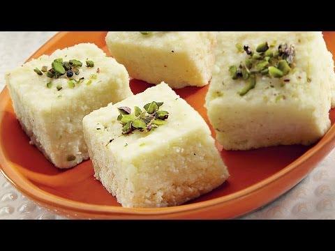 Kalakand | Easy 3 step recipe