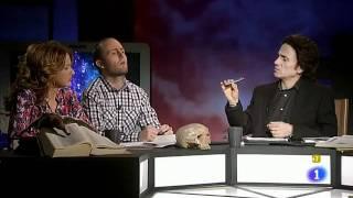 La hora de José Mota | Cuarto milenio: Psicofonías - PakVim ...